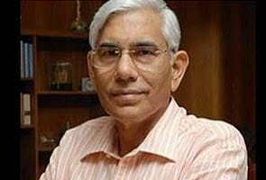 The government's auditor (CAG) does not leak reports: Vinod Rai