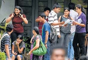 50 per cent of Indian graduates not fit to be hired: report