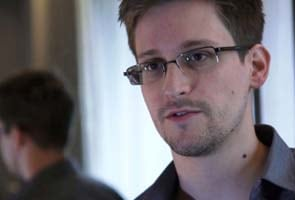 While working for spies, Edward Snowden was prolific online