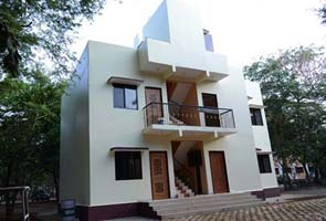 Blog how iit madras built a flat for 6 5 lakhs for What is the cost of building a house in india