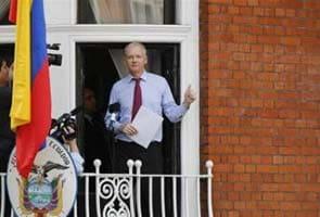 WikiLeaks founder Julian Assange fears for US Internet spying whistleblower