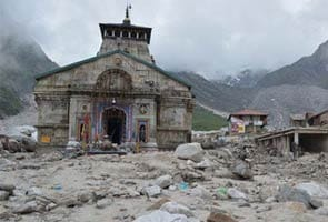 Uttarakhand: Pilgrim clung to bell at Kedarnath temple for nine hours, claims family