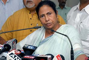 Are all women in Bengal being raped, asks Mamata Banerjee