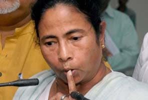Mamata Banerjee alleges CPI(M)-Maoist conspiracy to kill her