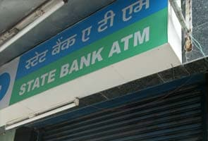 ATM with Rs 10-15 lakh cash stolen in Bangalore