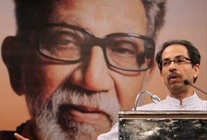 Uddhav Thackeray slams Modi's 'Rambo Act' in Uttarakhand