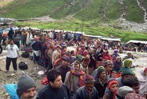 Uttarakhand rain: spare no effort, Supreme Court orders government