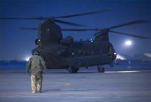 US scraps military equipment worth billions before leaving Afghanistan