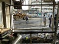 Toll in Baghdad suicide bombs up to 31 dead: officials