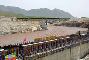 Nothing will stop Nile dam project: Ethiopia