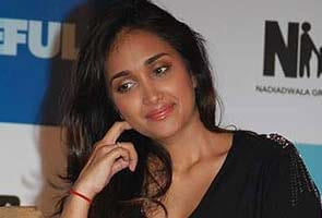 Jiah Khan: Once Bollywood's brightest young thing