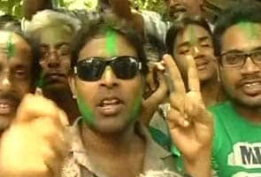 Big win in by-poll for Mamata's party after chit fund scam