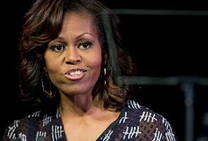 Michelle Obama to youth: Channel Nelson Mandela's hope