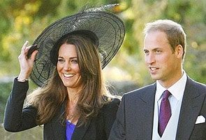 Britain's future king Prince William may be carrying an Indian gene