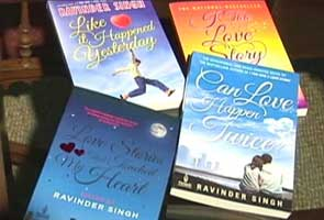 top love novels by indian authors