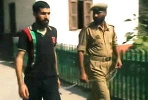 Jammu and Kashmir cop arrested for allegedly running militant module