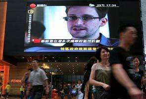 Hong Kong filmmakers first to make Snowden movie