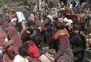 After Narendra Modi's 'rescue' act, Rahul Gandhi arrives in Uttarakhand