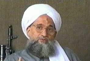 Al Qaeda's Ayman al-Zawahri calls on Sunnis to fight in Syria