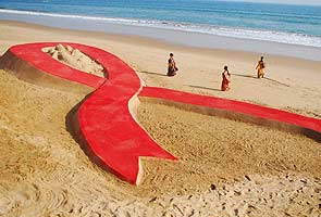 Stem-cell therapy wipes out HIV in two patients: report