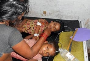 Bihar mid-day meal tragedy: 'Food was poisoned'