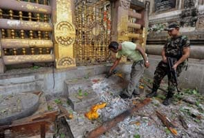 Bodh Gaya blasts: Did the attackers evade CCTV cameras?