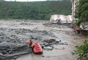 Weeklong storms in China traps tourists, kill 69