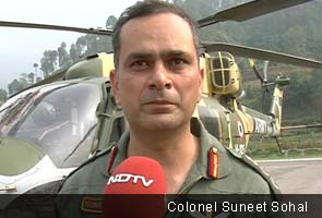 How brave, tireless pilots fought to give Uttarakhand a sheltering sky
