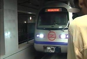 Delhi Metro ridership second largest in southeast Asia