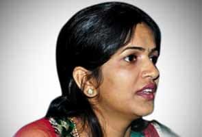 Gurgaon's Chief Judicial Magistrate a suspect in wife's murder