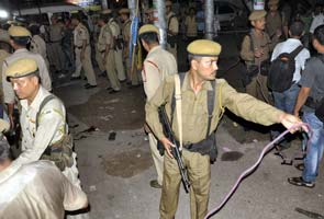 15 injured in grenade blast in Guwahati