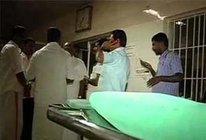 Kerala child, allegedly tortured by parents, in critical condition