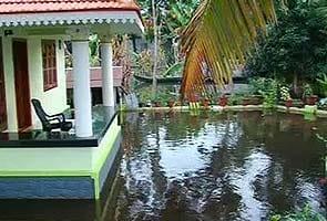 Kerala's 'rice bowl' Kuttanad hit by worst floods in last seven years