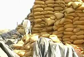 Why the Food Security Bill is good politics, bad economics
