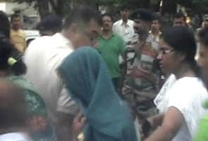 Bihar mid-day meal tragedy: school principal surrenders, arrested