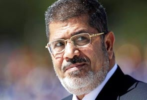 Egypt orders investigation against Mohamed Morsi for spying and inciting violence