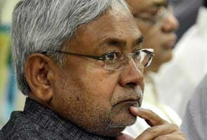 I am not Rambo: Nitish Kumar weighs in on Narendra Modi controversy