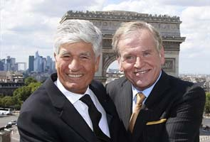 Omnicom, Publicis merge to form world's biggest advertising firm worth more than $30 billion