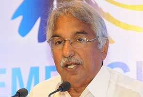 I've faced worse times, says Kerala chief minister Oommen Chandy