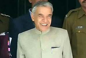 Railway bribery scam: Pawan Bansal may be probed during trial, says judge