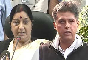 7 hours, 20 tweets: Congress, BJP refuse to stop Uttarakhand blame game