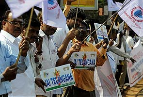 Telangana: 122 days for the birth of a new state
