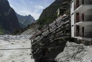 Uttarakhand: Govindghat, now a ghost town