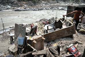Glacier melting, monsoon rains responsible for Uttarakhand tragedy: official