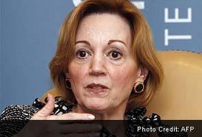Ambassador becomes target of Egyptians' mistrust of US