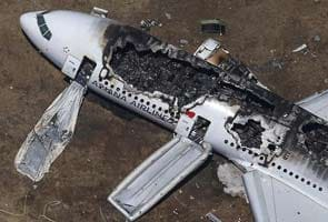 San Francisco crash further tarnishes Asiana Airlines' safety record
