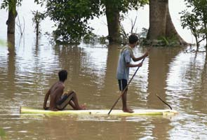 Thousands affected in Assam floods, one person killed