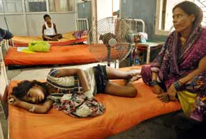 23 children killed by contaminated oil and rice: Bihar government report