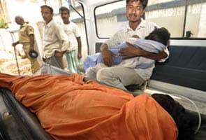 Bihar's mid-day meal disaster: 22 children dead, politics through the tragedy