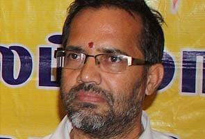 Tamil Nadu BJP general secretary murdered: police